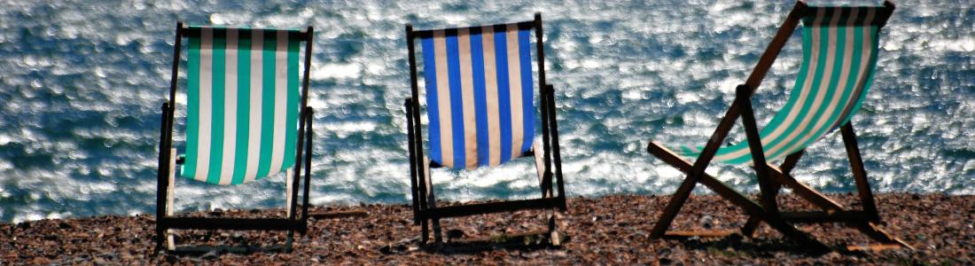 Kék Zászlós strandok a Kvarner-Öbölben